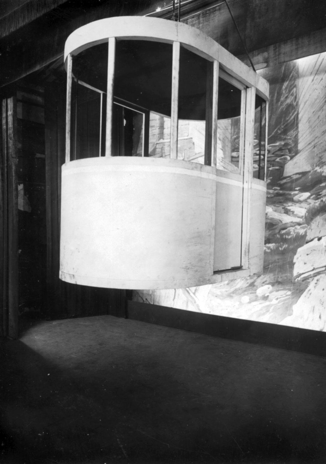 Revue 1932 ©Centre d'iconographie genevoise