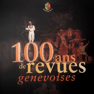 Genevoise depuis 1892