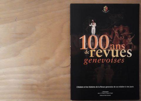 Livre des 100 ans