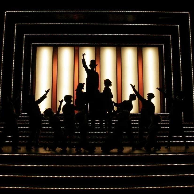 La Revue 2007
